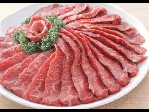 sanovnik meso